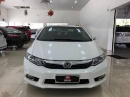 Civic LXL Manual 12/12 - 2012