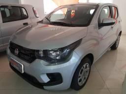 Fiat Mobi Fiat Mobi Drive 1.0 - 2018