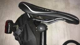 "Bike Soul SL 529 Aro 29"" tamanho do 19"