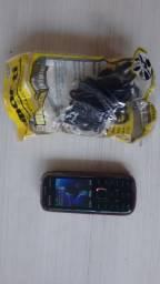 Celular Nokia Baratinho