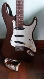Guitarra Tiger pro strato