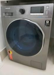 Maquinas lava e seca novas