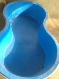 Vendo piscina infantil