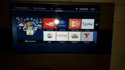 Smart TV LED 40 polegadas toshiba FULL HD