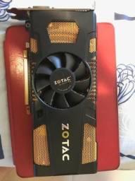 Geforce GTX 980 Zotac