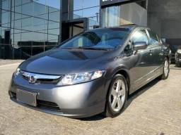 Honda Civic 1.8 (N.Sujo/ScoreBaixo) - 2008