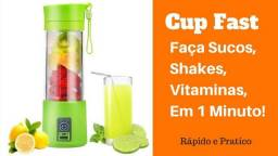 Cup Fast