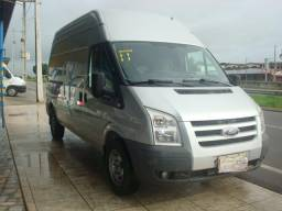 Ford Transit - 2011