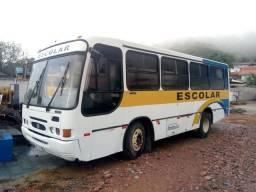 Ônibus micrao - 1988
