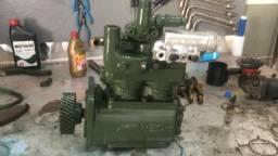 Compressor Scania 113