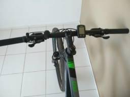 Vendo bike sense evo rock 2018
