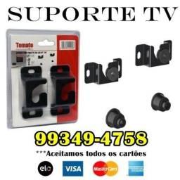Suporte Fixo universal de Tv Lcd, Led ou Plasma de 13 a 120 polegadas Entrego