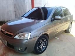 Corsa Sedan Premium 2007/2008 - 2008