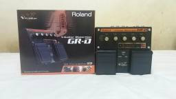 Pedal Roland GR-D V-Guitar