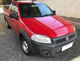 Vendo Fiat Strada 1.4 Unico Dono 15/16 - 2015