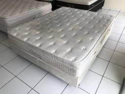 Mannes Platinum Queen size - entrego