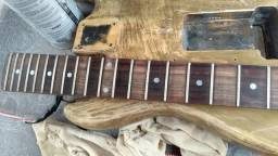 Vendo braço de guitarra
