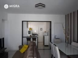 Apartamento à venda com 2 dormitórios em Jd. das industrias, São josé dos campos cod:756