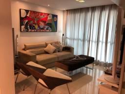 Apartamento Puerto Madero Pituba 3 Quartos 102m² Nascente 2 vagas 640 mil Magalhães Neto