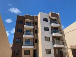 Apartamento com 2 dormitórios à venda, 61 m² por r$ 205.000