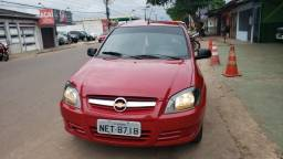 CHEVROLET PRISMA 2010/2011 1.4 MPFI MAXX 8V FLEX 4P MANUAL - 2011