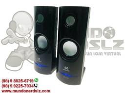 Caixa de Som para Pc Speaker MO-CS88 em São Luís MA