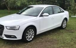 Audi a4 2014 2.0 turbo - 2014