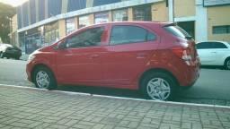 Chevrolet onix - 2013