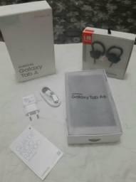 Tab A6 Samsung na caixa