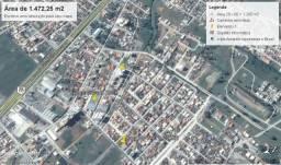 Terreno à venda em Rio caveiras, Biguaçu cod:1556