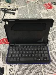 Teclado Logitech iPad Mini 4