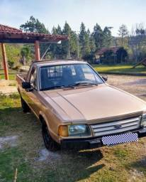 Pampa 4x4 - 1990