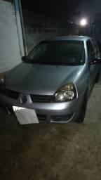 Clio , básico, 2 portas , 8.000 - 2006