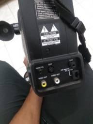 Filmadora Panasonic Antiga