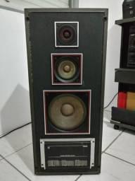 Caixas acusticas Philips vintage