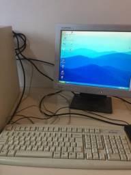 Computador usado, bom estado