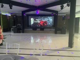 Aluguel de som para seu evento