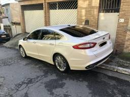Ford Fusion 2.0 ecoboost 2014 automático - 2014