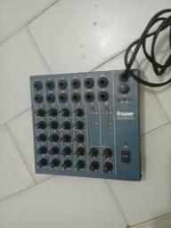 Retorno de 12 ,mesa e amplificador oneal