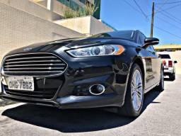 Ford Fusion Titanium - 2014