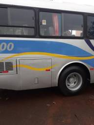 Ônibus Mercedes