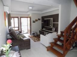 Casa à venda com 2 dormitórios em Guarujá, Porto alegre cod:9914998