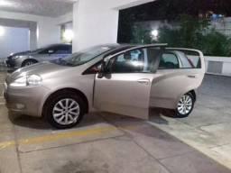 Fiat Punto 2009/2010 - 2010