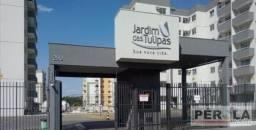 Apartamento  com 2 quartos no APARTAMENTO 103-C RESIDENCIAL JARDIM DAS TULIPAS - Bairro Pa