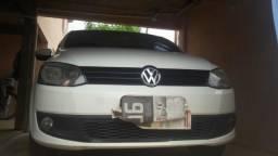 Volkswagen FOX 1.6 imotion - 2011