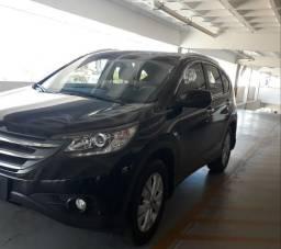Vendo CRV EXL 4x2 2013 - 2013