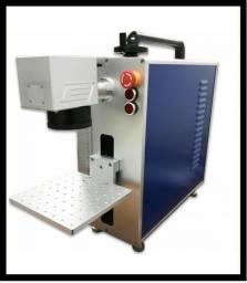 Máquina Laser Raycus Ruijie Portátil/ De Mesa 20w