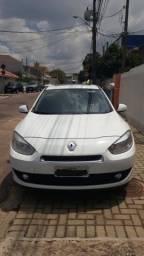 Renault fluence gnv - 2013