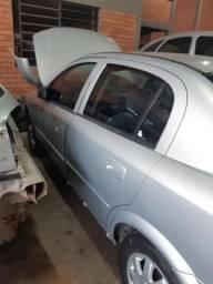 Portas Astra sedan
