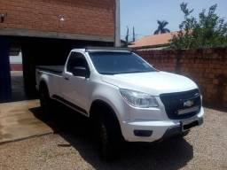 Vendo s-10 cs 4x4 diesel - 2013